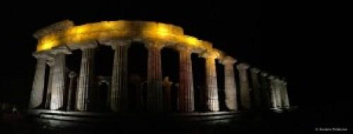 Amphiteatre in Sicily