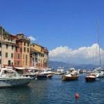 Port of Portofino