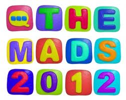 Nominated for the MAD Blog Awards