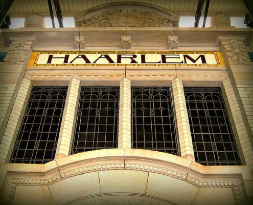 Haarlem CS