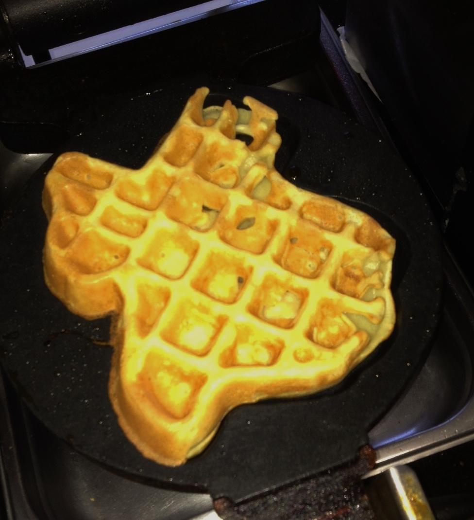 Radiant Had Waffle Iron Exploding Potatoes Texas Waffle Maker Sale Texas Rotating Waffle Maker houzz-03 Texas Waffle Maker