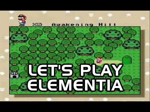 Let's Play 'The Tale of Elementia' – Part 4