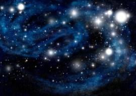 Extraterrestre proviene del Halo de materia oscura al rededor de la Tierra