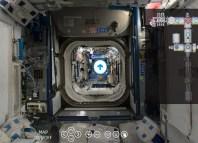 El recorrido virtual permite visitar la mayoría de los módulo existentes de la Estación Espacial Internacional.