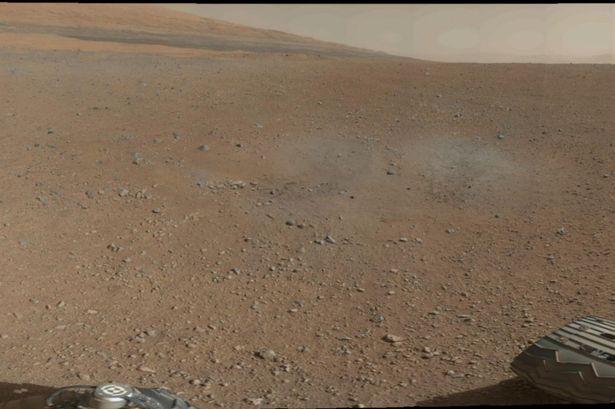 Seguimiento del Curiosity en Marte - Página 4 Mars