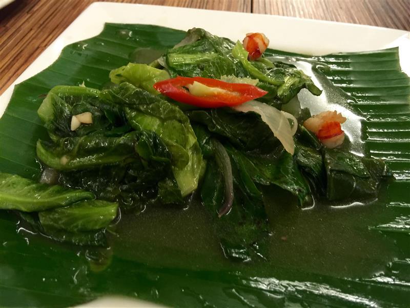 restoran-bumbu-desa-klcc-sayur-kailan