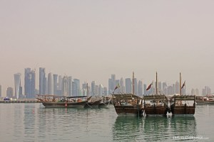 Getting Around Doha, From The Corniche To The Souq Waqif
