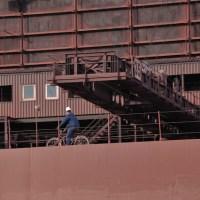 Duluth Harbor Cruise