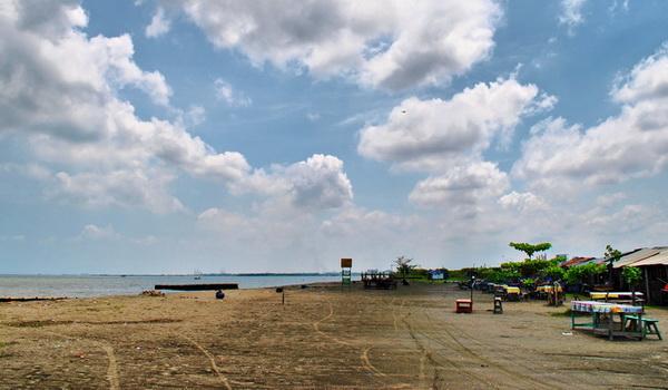 Pantai Maron Semarang
