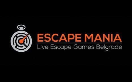 Exploring Kiwis Partnerships Escape Mania Belgrade logo