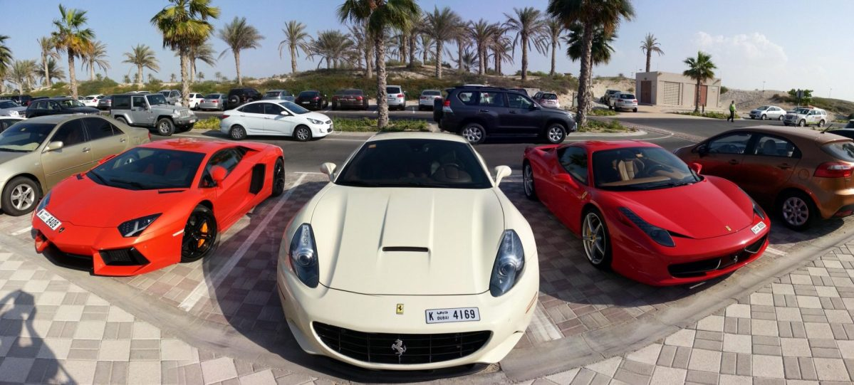 Expat Expertise, Abu Dhabi:  How to convert your overseas drivers licence