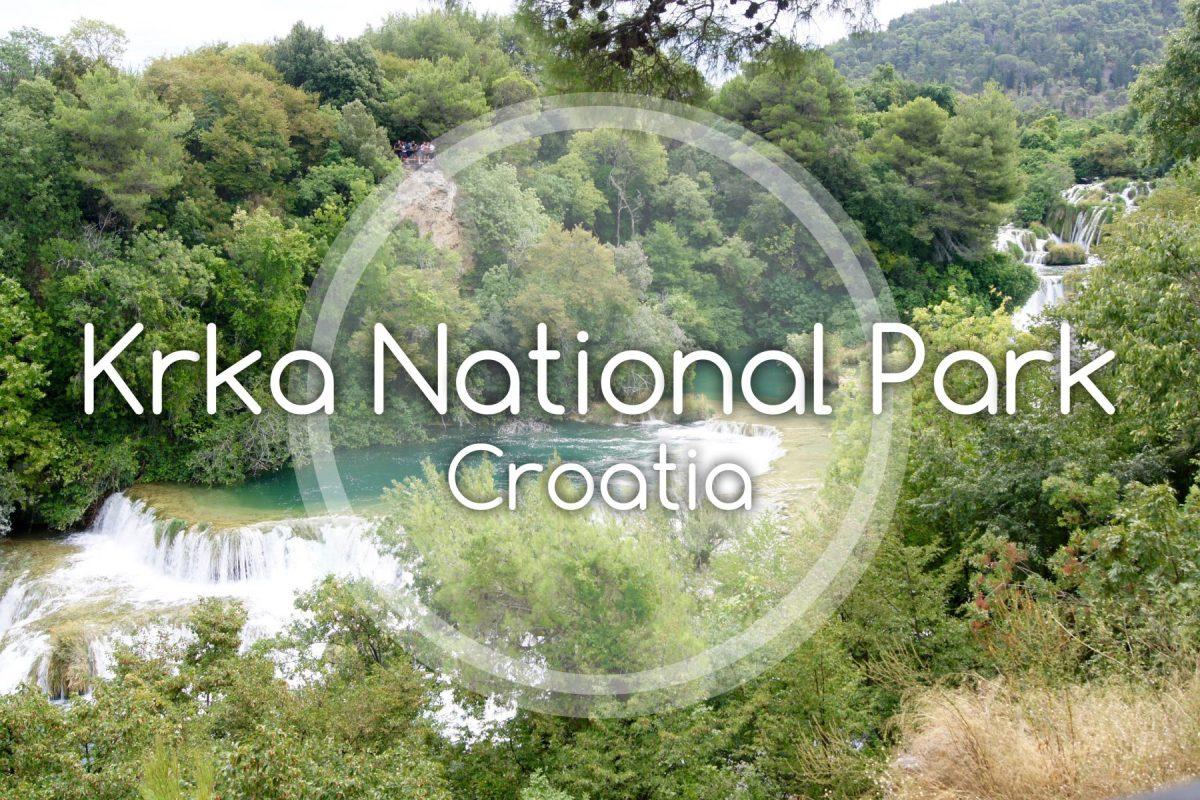 Krka Waterfall Tour - Exploring Croatia with Viator
