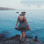 Your first time traveling solo: here's how to do it
