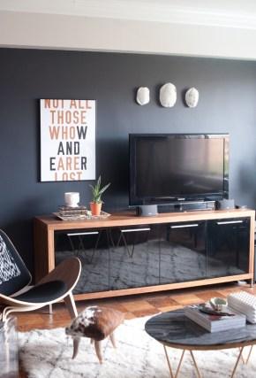 600 meg biram - living room - sideboard