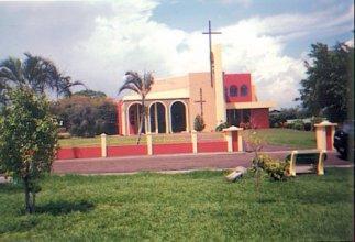 Iglesia de La Garita