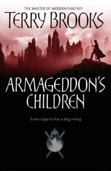 Armageddonschildren