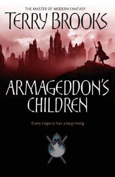 Armageddonschildren