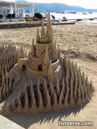 Sand Castle Beach House Surfside