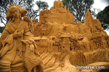 Sandcastle-3
