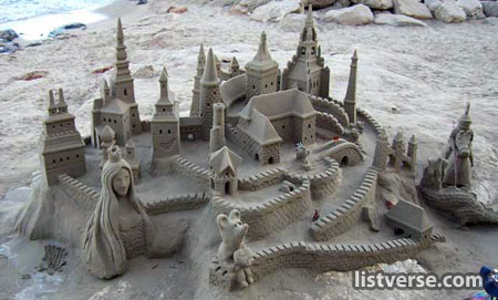 Sandcastle1