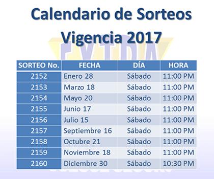 Calendario 2017-noticia