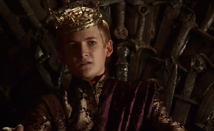 1. Joffrey