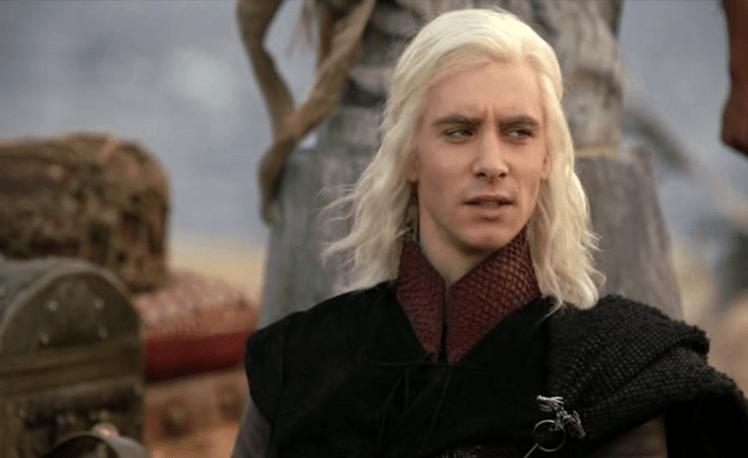 10. Viserys Targaryen