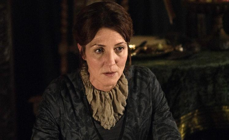 2. Catelyn Stark