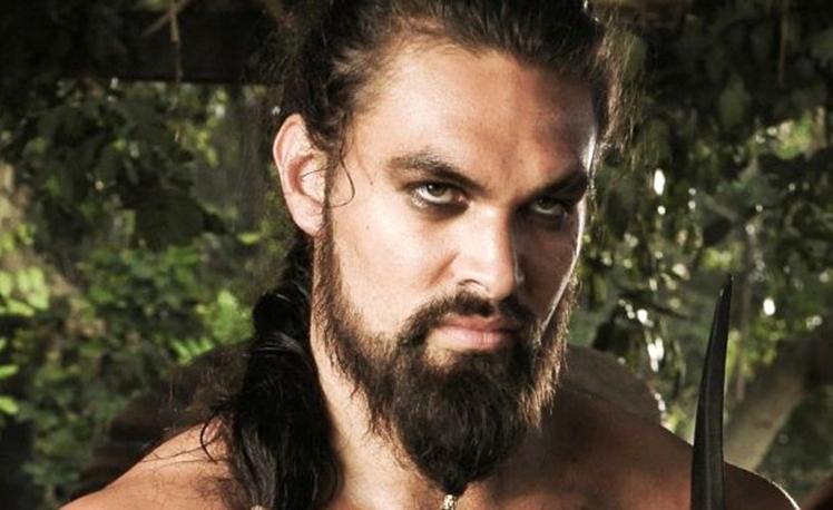 8. Khal Drogo
