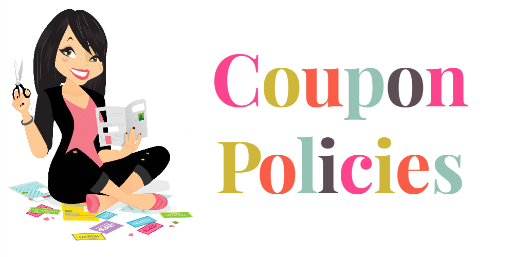 Coupon Policies