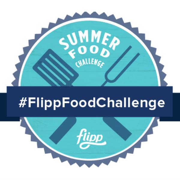 Eat Well And Save Money With Flipp #FlippFoodChallenge