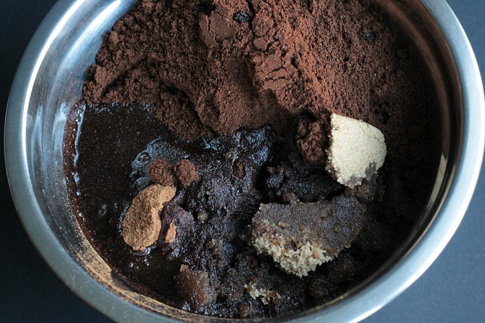 Cinnamon Coffee Sugar Scrub