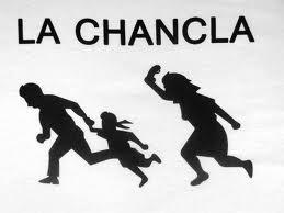 La Chancla!!