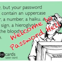 Password Hell