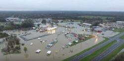 shreveport Flooding