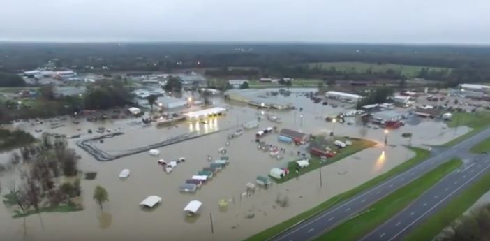 Deadly Flooding Continues: State of Emergency Declared!