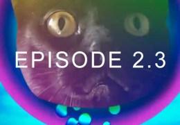 ExTV Web Program 2.3: Animated Soup