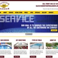 Somertime Pool and Spa Website - Millville, NJ