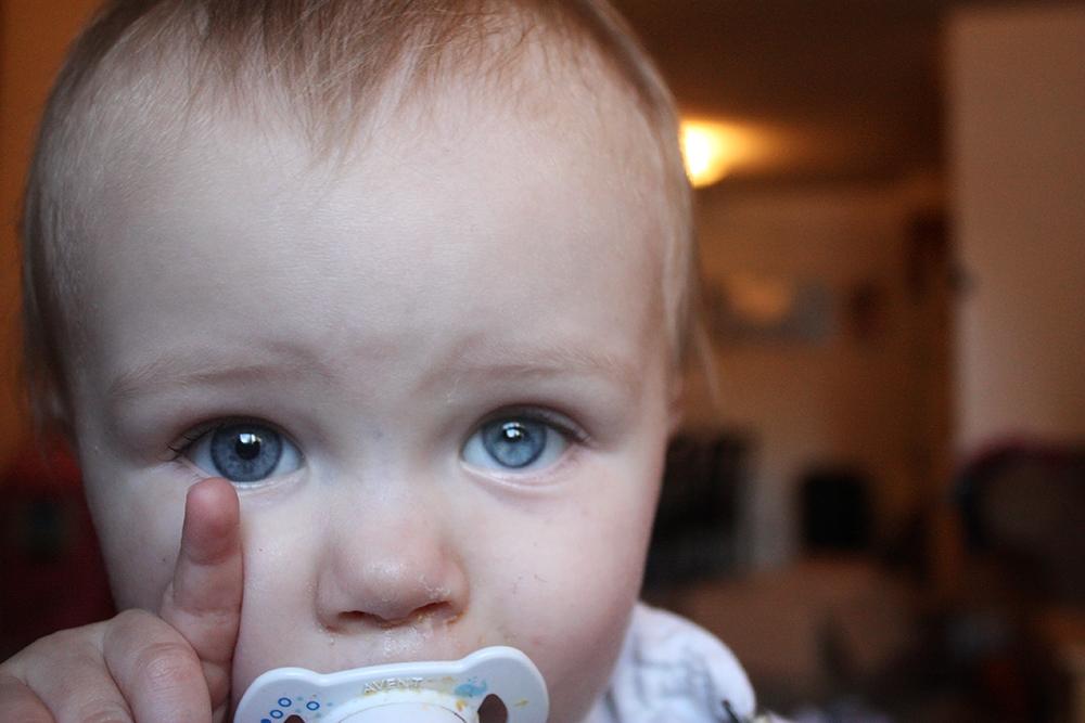 Infant Contacts 101 Eye Power Kids Wear