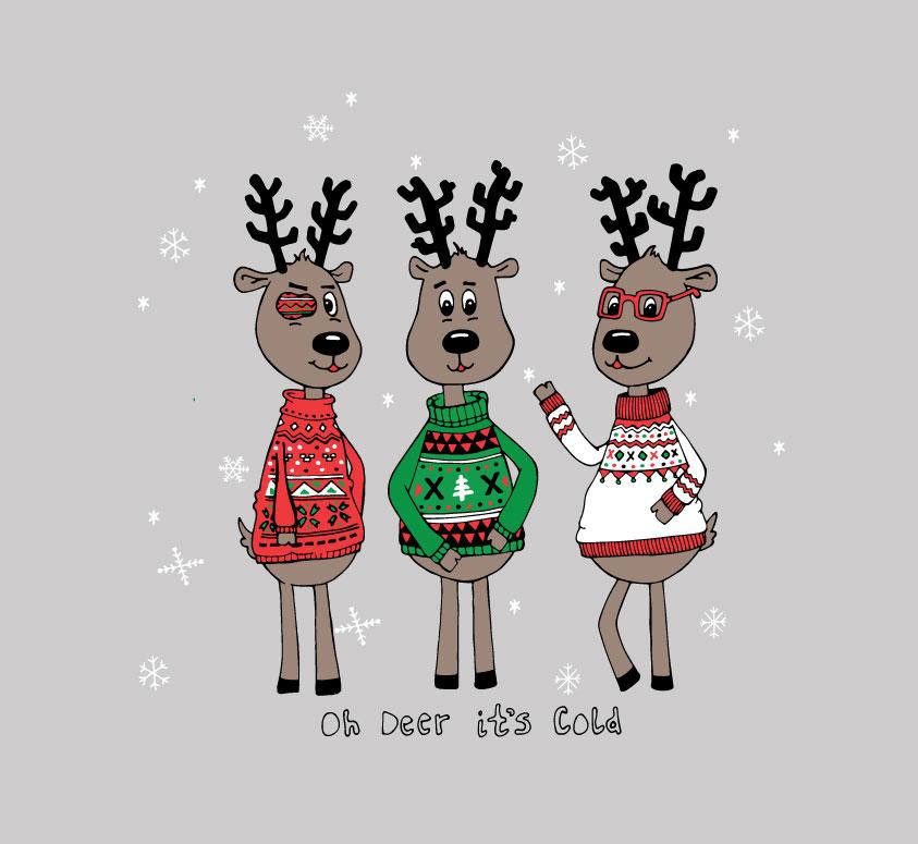 reindeer-shirt