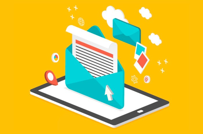 Entice Your Audience with Email Marketing - Eyler Creative