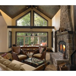 Flagrant Your Dream Home Classic Lindals Coastal Cedar Homes Lindal Cedar Homes Plans Lindal Cedar Homes Mirror Lake Cottage houzz 01 Lindal Cedar Homes