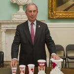 New York Judge Blocks Mayor Bloomberg's Soda Ban Law