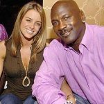Congratulations are in Order for Newlyweds Michael Jordan and Yvette Prieto!