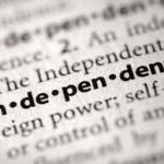 The Desire To Be Independent