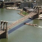 "Five Alternative Premises for ""The Bridge"""