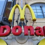 McDonald's chief financial officer, Peter Bensen, said last year that Obamacare will cost the company $140 million to $420 million per year.