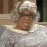 Madea Steps Out of Character and Gives Sound Relationship Advice