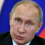 Vladimir Putin Calls Sec.Kerry a Liar on Syria