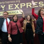 Sarah Palin Endorses New Jersey Teaparty Candidate Steve Lonegan